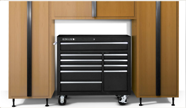 Toolchest Garage Organization, Storage Cabinet  Saskatchewan